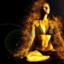 Jóga zatočí nejen se stresem, ale i s bolestmi, které způsobuje