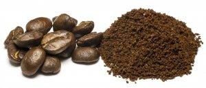 Káva a med - účinný detoxikační peeling
