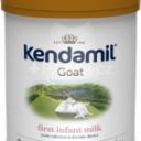 Kendamil Kozí kojenecké mléko 1 DHA+ 800g