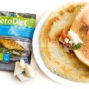 KetoDiet Proteinová omeleta se sýrovou příchutí 7porcí
