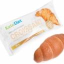 KetoDiet Proteinový croissant s máslovou příchutí 1ks