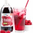 KetoLife Sirup s Imuregenem, příchuť Malina 500ml (20 porcí)