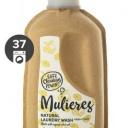 Kup dětem Mulieres Koncentrovaný prací gel (1,5 l) - svěží citrus