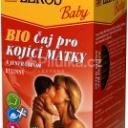 LEROS BABY BIO Čaj pro kojící matky n.s.20x2g