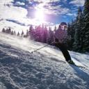 Lyžování, to není jen jízda na lyžích, ale i přípravný strečink, který zabrání úrazům