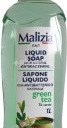 MALIZIA Antibakteriální tekuté mýdlo (náplň) 1000ml