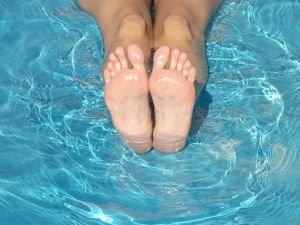 Masáž chodidel - prevence a léčba zdravotních problémů