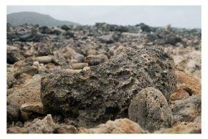 Masáž lávovými kameny - léčivá síla sopky