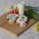 Mléko a brynza - dvě unikátní potraviny, které nic nepřekoná