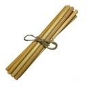 Mobake Bambusové brčko nebalené - bez nápisu