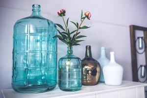 Modrá sluneční voda - recept na přípravu a benefity, kterými disponuje