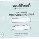 My White Secret Bělící pásky na zuby 14ks