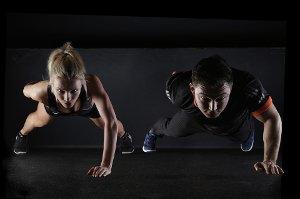 pohyb, životní styl, zdraví, zdravá strava