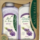 Naturalis Bath Lavender 1800ml