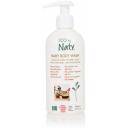 Naty Dětská mycí emulze BIO (200 ml)