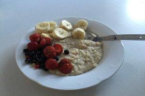 Nejlepší snídaně, která zlepší trávení a zasytí - teplá kaše z obilovin