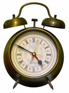 Noční probouzení může signalizovat problémy s tělesnými orgány