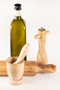 Olej pro zdraví, krásu a správné fungování organismu