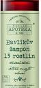 Organická apotéka Havlíkův šampon 13 rostlin 200ml