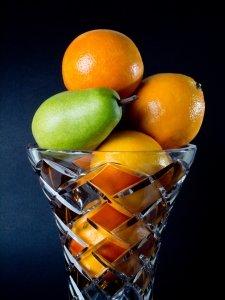 Ovoce jako jediný zdroj potravy pro frutariány