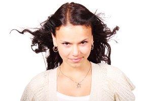 Padání vlasů může mít několik příčin