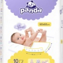 Panda Dětské přebalovací podložky 10ks