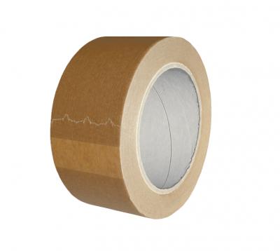 Papírová lepicí páska (50 mm x 50 m)