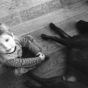 Pes jako součást rehabilitace aneb Canisterapie pomáhá dětem