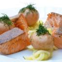 Pět druhů ryb, které řadíme mezi nejzdravější