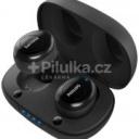 Philips TAUT102BK/00 bezdrátová sportovní sluchátka