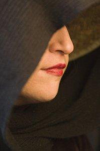 Pleť nestárne jen špatným líčení, ale také omezením tuků ve stravě
