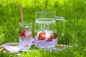Posezení v přírodě sbližuje aneb Jak zorganizovat piknik