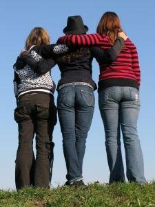 Přátelé a jejich role v našem životě