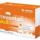 Preventan Akut 30 tablet