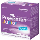 Preventan Junior Sport 90 tablet