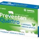 Preventan Quattro 12 tablet