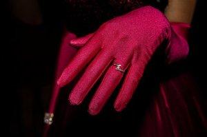 Prsteny, které umí mluvit