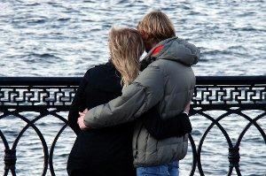 První pohled, přitažlivost a láska