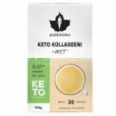Puhdistamo Premium Keto Kollagen+MCT 150g