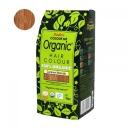 Radico Přírodní barva na vlasy BIO (100 g) - karamelová