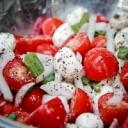 Rajčata - zelenina vhodná k redukční dietě