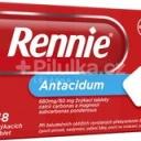Rennie Žvýkací tablety 96ks