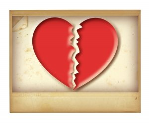 Rozvody a rozchody jsou zatěžující nejen pro partnery, ale i děti