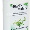 Salvia Paradise Stévie sladidlo Sladík 200 tablet