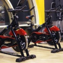 Spinning vytvaruje tělo, zpevní postavu, nastartuje účinné hubnutí a zlepší vaši kondici