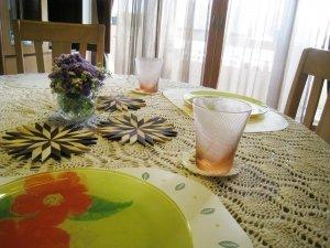 Společné stravování stmeluje rodinu