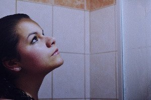 Sprchování podle typu pokožky