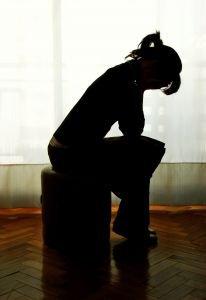 Stres emancipovaných žen, které jsou nejen matky