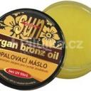 Sun Vivaco SUN Bronz Opalovací máslo pro rychlé zhnědnutí 200ml