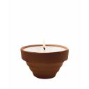 The Greatest Candle Vonná svíčka Terracotta
